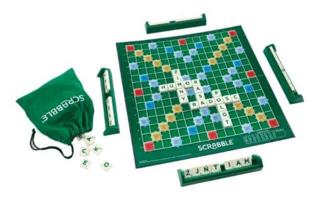 Słownik Scrabble Literaki Słowa Z Liter Scrabble Pomoc Literaki